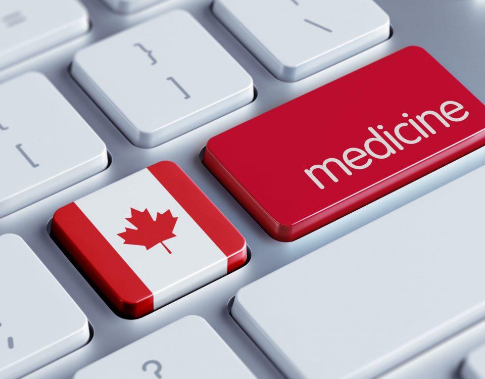 Canadian Pharmacies